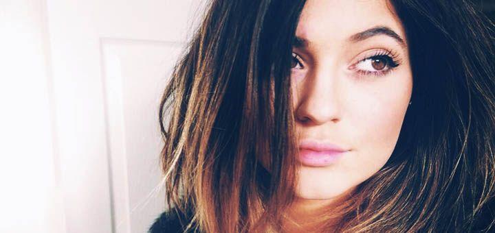 Qué apps usa Kylie Jenner para editar sus fotos en Instagram?