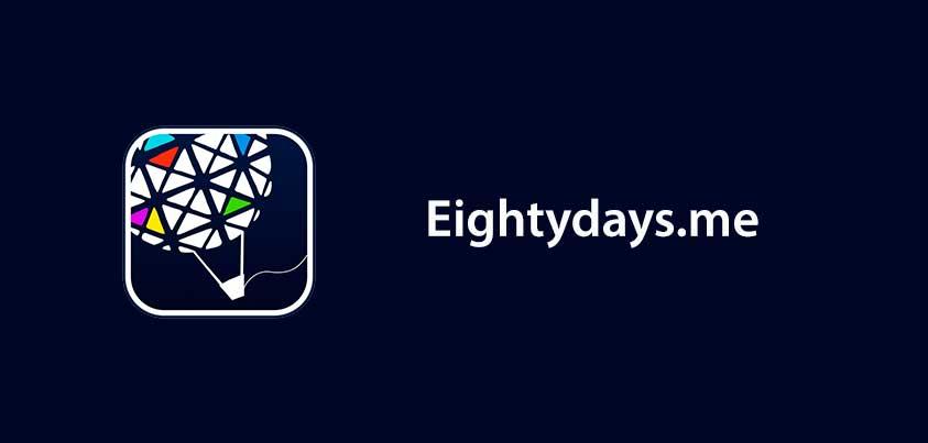 Eightydays.me, un app para organizar viajes multidestino