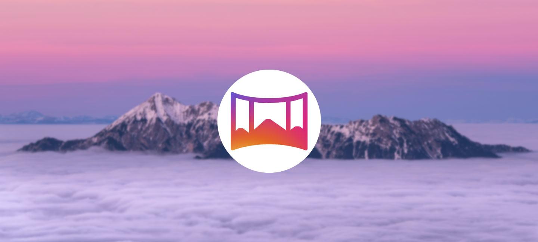 Compartir fotos panorámicas en Instagram con InstaSwipe